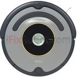 Roomba 630 Repair