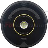 Roomba 650 Repair