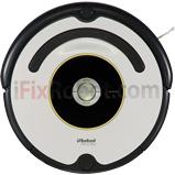 Roomba 620 Repair