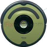 Roomba 660 Repair