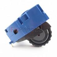 Wheel Circuit - Stuck Wheel - Repair