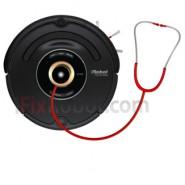 FREE Roomba 572 Diagnostics / Repair Estimate