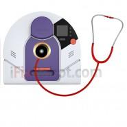 FREE Neato XV-25 Diagnostics / Repair Estimate